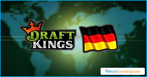DraftKings to offer DFS to Germany