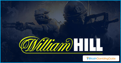 William Hill for DreamHack Masters 2017