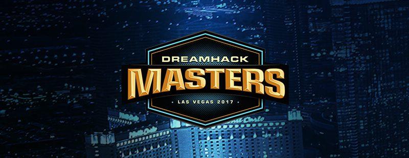 DreamHack Masters 2017 Opens Feb. 15 in Las Vegas