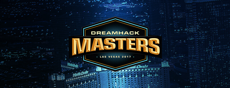DreamHack Masters 2017 Opens Feb. 15 in Las Vegas