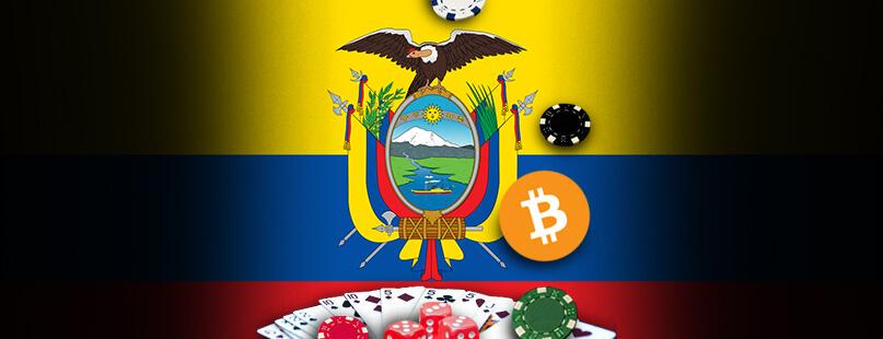 In Focus: State of Bitcoin & Gambling in Ecuador