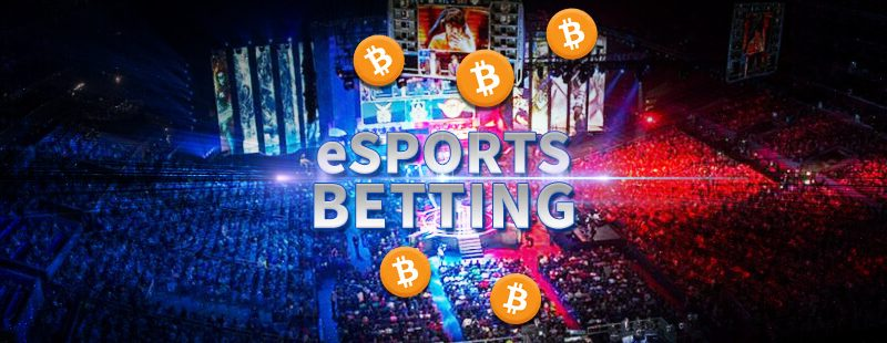 eSports Betting Will Hit Massive Revenues by 2020