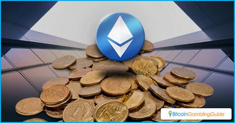 Increasing Ethereum price