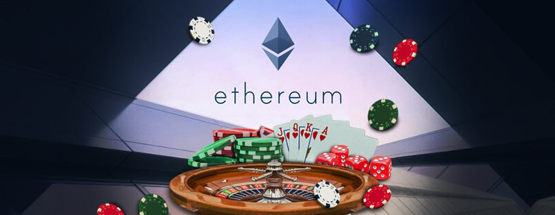 Casino Players Must Prepare as Ether Hits New High