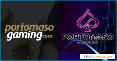 Portomaso Gaming and Portomaso Casino