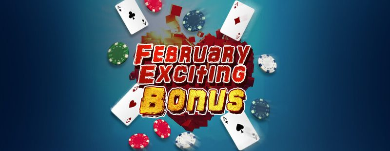 February Promos Make Bitcoin Casinos Attractive