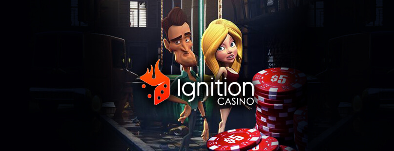 What Features Make Ignition Casino Stand Out?