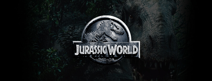 Microgaming's Jurassic World Slot Opens in Summer