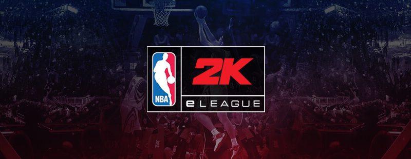 NBA 2K eLeague Solidifies BasketBall in eSports