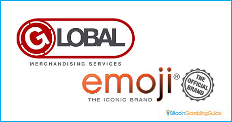 Global Merchandising Services and The Emoji Company