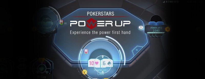PokerStars Power Up Revolutionizes Online Poker