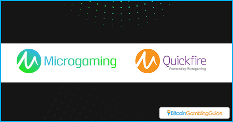 Microgaming and Quickfire