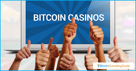 Provably Fair Bitcoin Casinos