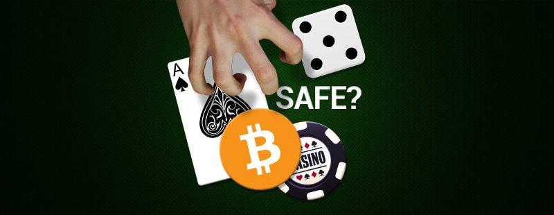 Bitcoin Gambling Sites Outmatch Regular Online Casinos