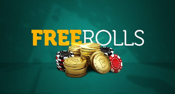 Where to Find Bitcoin Poker Freeroll Tournaments?