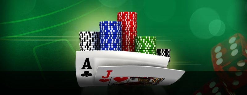 How to Minimize Your Losses in Bitcoin Blackjack