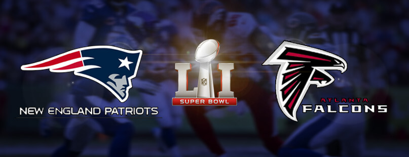 Bitcoin Sportsbooks See Patriots Win Super Bowl LI