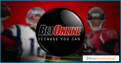 Super Bowl Betting on BetOnline.ag