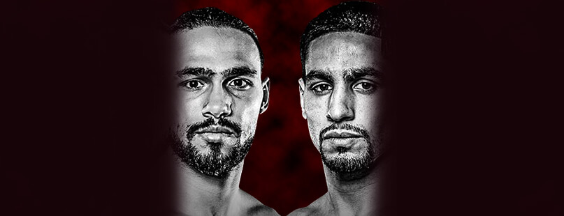 Thurman vs Garcia: Who Will Remain Undefeated?
