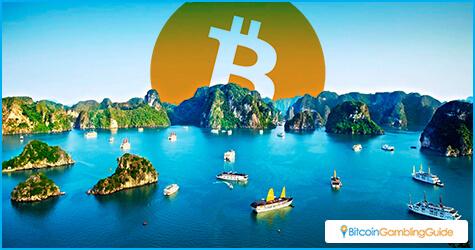 Bitcoin in Vietnam