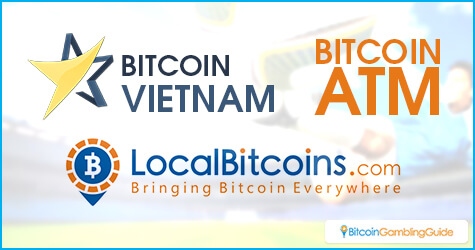 Where to exchange Bitcoin in Vietnam