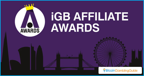 iGB Affiliate Awards 2017