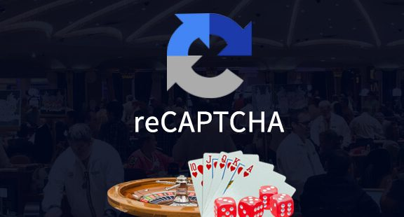 How Can Invisible reCAPTCHA Make Gambling Safer?