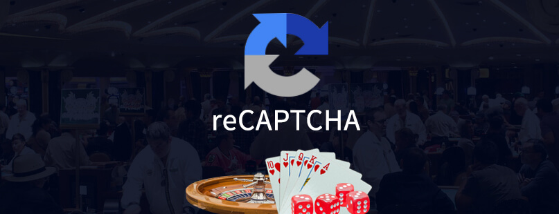 Can Invisible reCAPTCHA Make Gambling Safer?