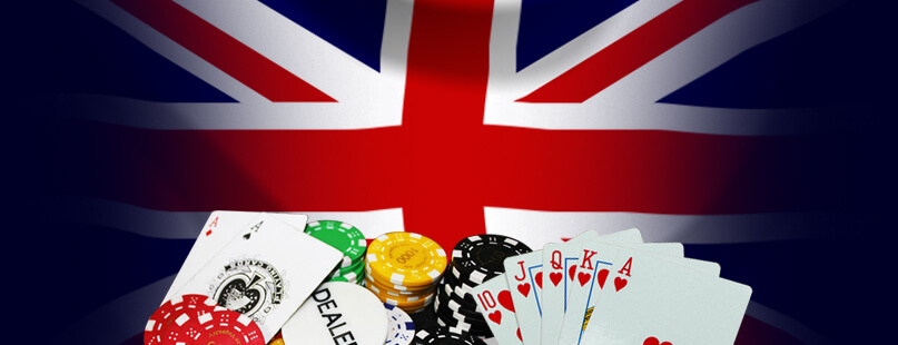 UKGC Gives Light to UK Bettors' Gambling Behavior
