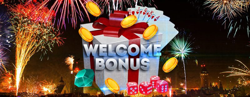 Welcome Bonus: Which Bitcoin Casinos Go Big?