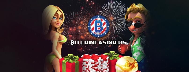 BitcoinGG Gives Exclusive Bonus at BitcoinCasino.us