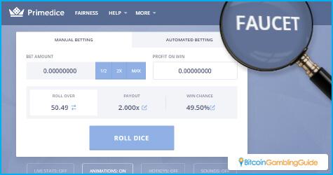 How Do Bitcoin Dice Faucets Benefit Players? - Bitcoin