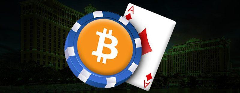 Bitcoin Poker