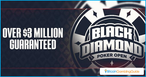 Black Diamond Poker Open at Ignition Casino