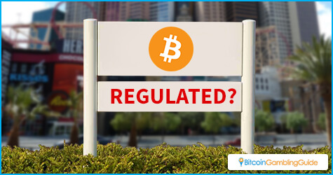 Bitcoin in Canada will be regulated?