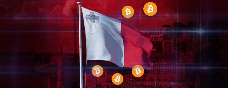Bitcoin in Malta Can Spark iGaming Developments