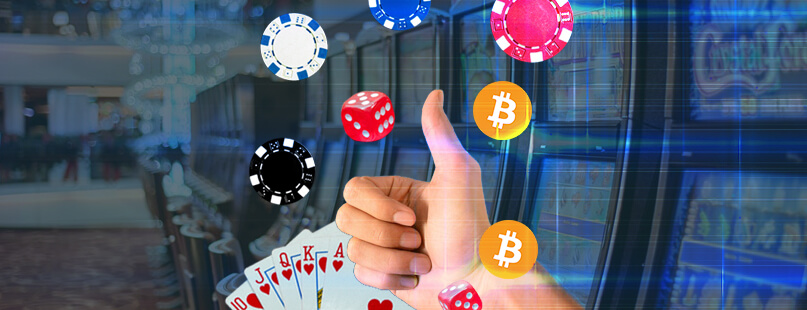 5 Tips to Find the Perfect Bitcoin Casinos Today