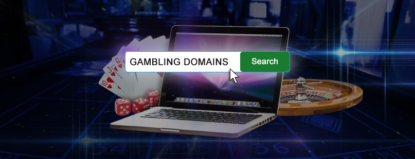 How Do Domain Names Dictate Success in iGaming?