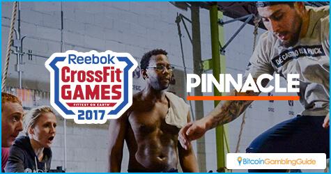 CrossFit Games 2017 at Pinnacle