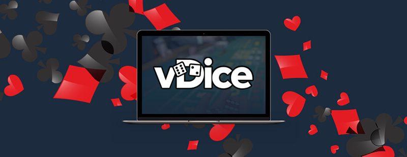vDice.io Brings Ethereum Gambling to Mobile
