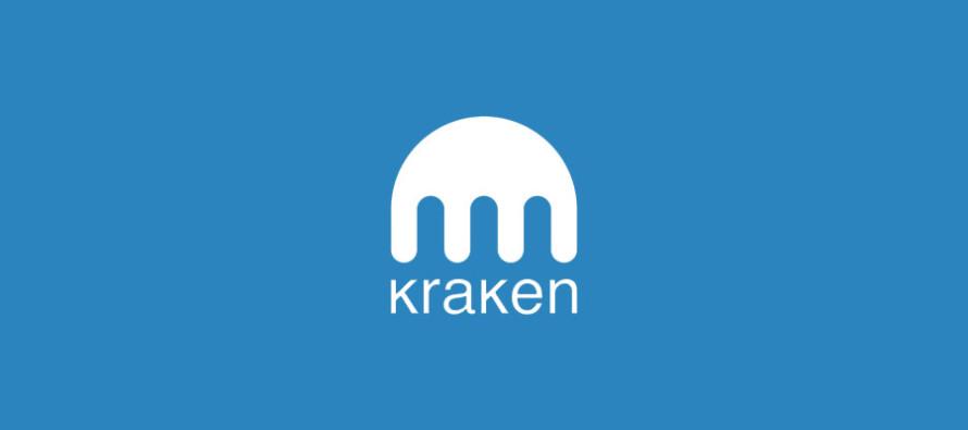 Kraken BTC Exchange begins Accepting Fiat Funding amid Industry-wide Uncertainty