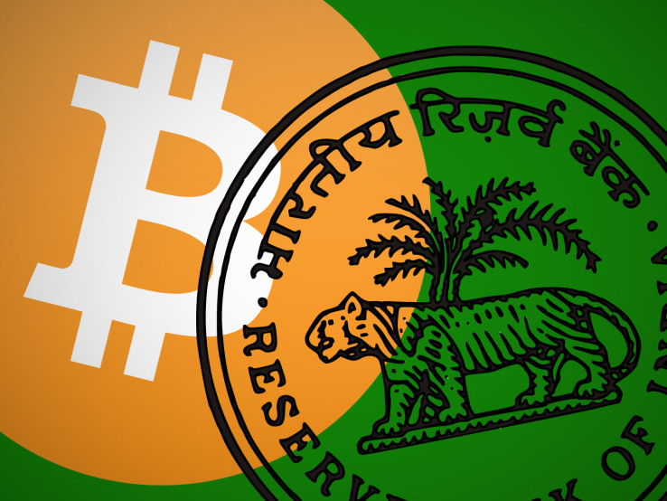 India's Digital Currency Scare