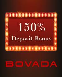 Bovada Bonus ad 1