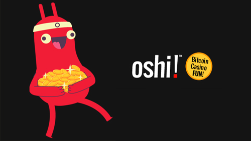 Oshi Tournaments are here with great prizes for all players