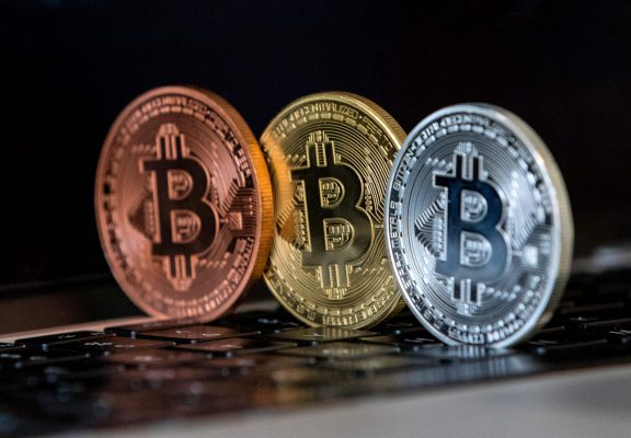 buy Bitcoin from grocery store