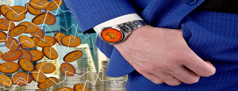 New $100k Swiss Watch Will Have Integrated Crypto Wallet