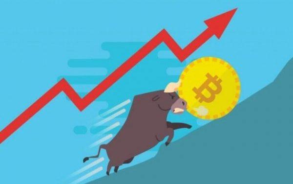 bitcoin bullish reversal