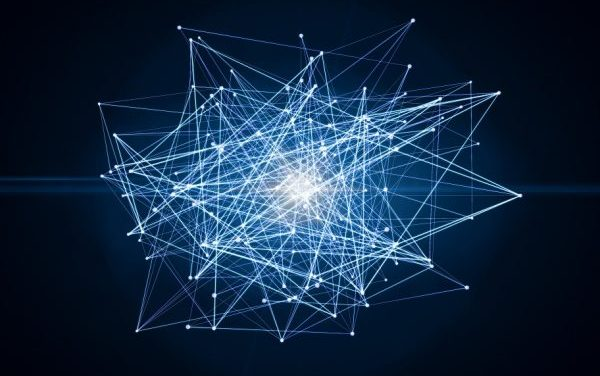 blockchain satellite