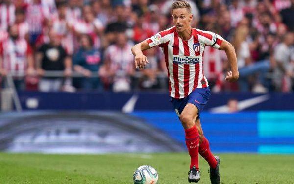 Atlético Madrid Crypto