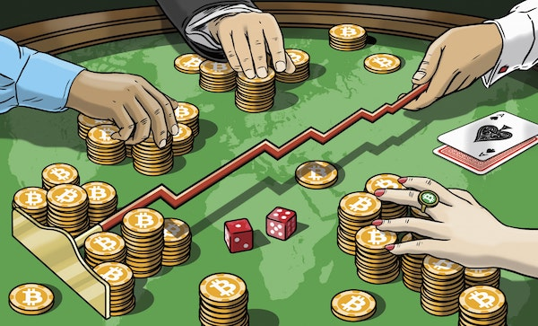 bitcoin dice strategy for casinos